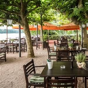 A photo of Burg Crass restaurant
