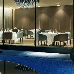 A photo of Aqua - The Ritz-Carlton, Wolfsburg restaurant