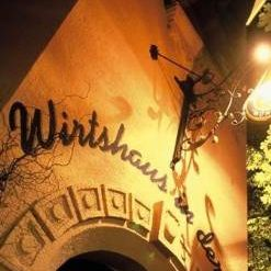 Una foto del restaurante Wirtshaus in der Au
