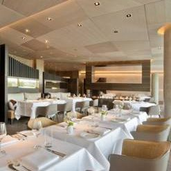 A photo of TERRA - The Ritz-Carlton, Wolfsburg restaurant