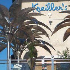 Foto von Kreiller's - CAFE . BAR . RESTAURANT Restaurant