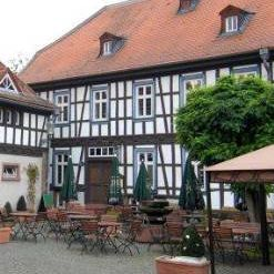 A photo of Restaurant Hammermühle restaurant