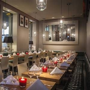 Foto von FISCHERMANNS' Restaurant Restaurant