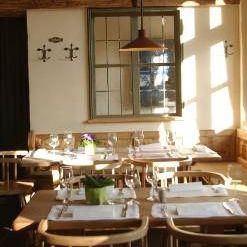 Een foto van restaurant Spatenhaus an der Oper (gut bürgerlich)