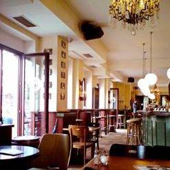 A photo of Schwan Am Burgplatz restaurant