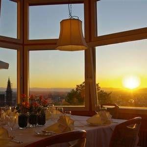 Foto von Dattler Schlossbergrestaurant Restaurant