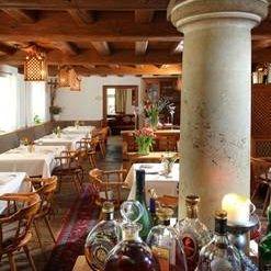 Foto von Insel Mühle - Hotel, Restaurant, Biergarten Restaurant