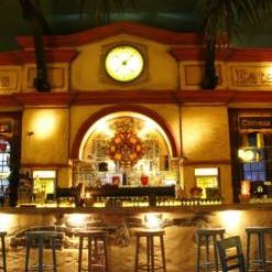 Foto von Mexim's Estacion Restaurant
