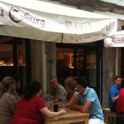 A photo of Brauhaus zu Coburg restaurant