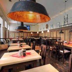 Foto von Wirtshaus im Tutzinger Hof Restaurant