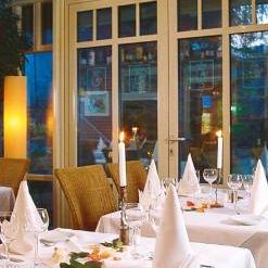 A photo of Ristorante Dal Fabbro Blankenese restaurant