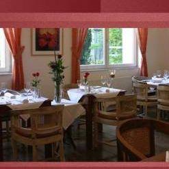 A photo of Grubers Restaurant restaurant