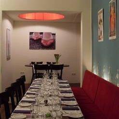 A photo of Brasserie La bonne franquette restaurant