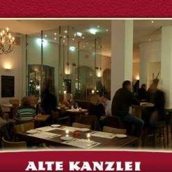 A photo of Alte Kanzlei Stuttgart restaurant