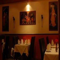 Foto von Little India Restaurant Frankfurt Restaurant