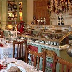 Una foto del restaurante Vinaiolo