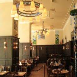 A photo of Restaurant Maximilians Berlin - Speisen wie in Bayern restaurant