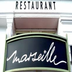 A photo of Restaurant Marseille restaurant