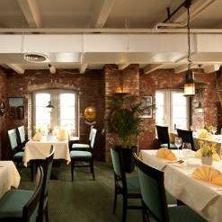 A photo of Hamburger Elbspeicher restaurant