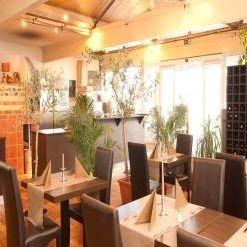 Een foto van restaurant Ristorante Cavallino