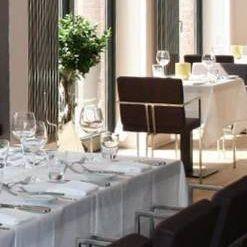 A photo of Del Restaurant restaurant