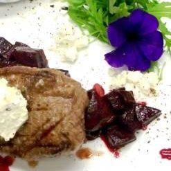 Foto von Restaurant Avli Restaurant