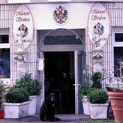 A photo of Mozart-Stuben restaurant