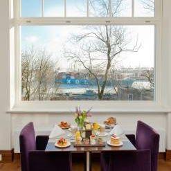 A photo of Villa im Heine-Park restaurant