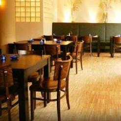 Foto von MANGOLD   Restaurant Bar Lounge Restaurant