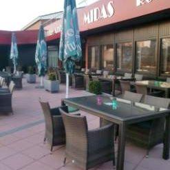 Foto von Restaurant-MIDA'S Restaurant