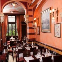 A photo of Hasir Mitte restaurant