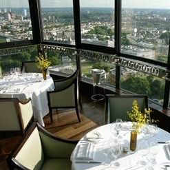 A photo of Galvin at Windows restaurant