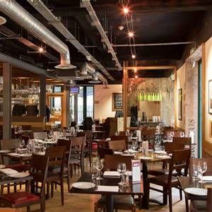 A photo of Vivat Bacchus London Bridge restaurant