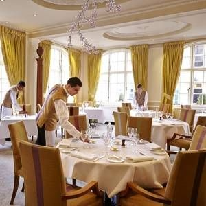A photo of The Goring Dining Room restaurant