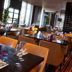 Una foto del restaurante Village Pub and Grill - Village Hotel Liverpool