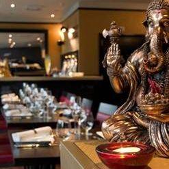 A photo of The Cumin Restaurant restaurant