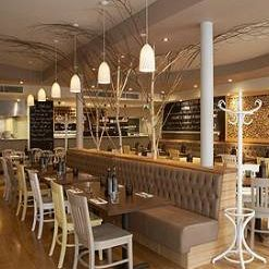 A photo of Zizzi - Earls Court restaurant