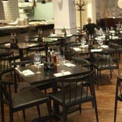 A photo of Zizzi - Paddington Street restaurant