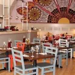 Foto von Zizzi - York Restaurant