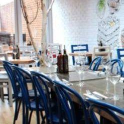 A photo of Zizzi - Basingstoke restaurant