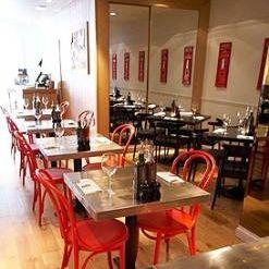 A photo of Zizzi - Surbiton restaurant