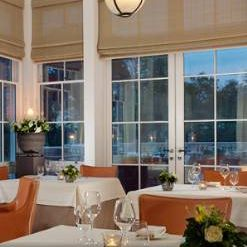 A photo of Restaurant Coworth Park restaurant