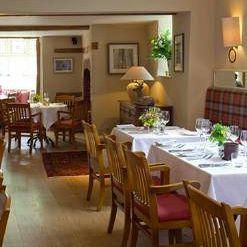 A photo of The Bell at Ramsbury restaurant