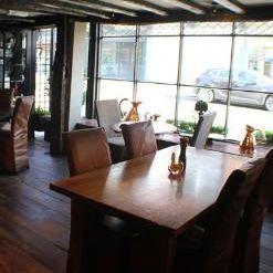 A photo of The Vintner restaurant