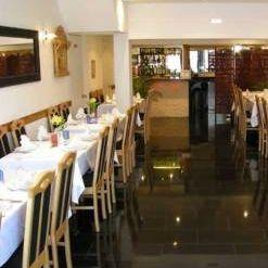 A photo of Zayka restaurant