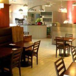 The Yellow House Bar & Kitchenの写真