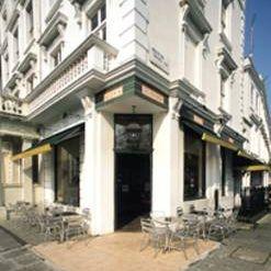Goya Pimlico