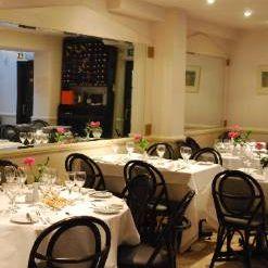 A photo of Numero Uno restaurant