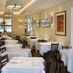 A photo of Chez Bruce restaurant