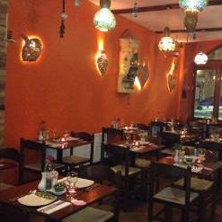 A photo of Cilicia Restaurant restaurant